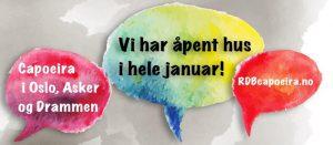 Åpent Hus 2015
