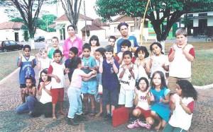 barn brasil
