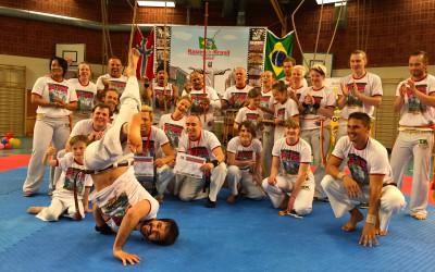 Capoeira i Drammen