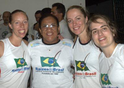 Brasil, sommer 2013
