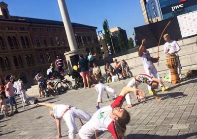 Drammen Elvefestival august 2015