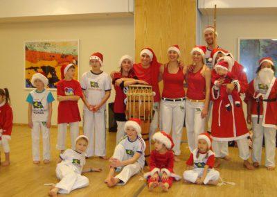 Juleavslutning 2010